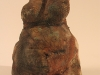 Skulptur gallerugn