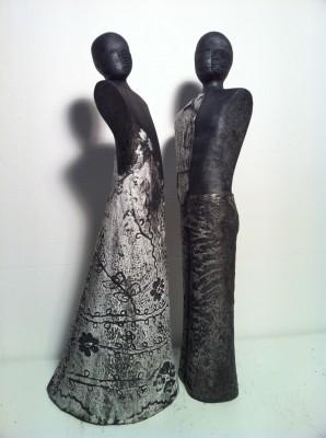 Lady & Gent