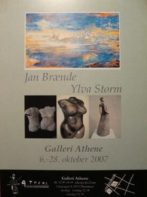 01-2007-vernissagekort-galleri-athene