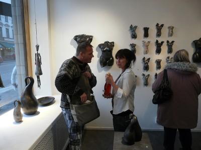Galleri Hantverket 2009