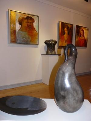 Galleri von Werder 2010