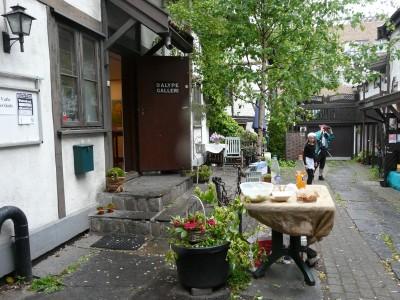 Galleri Dalype, Oslo, 2011