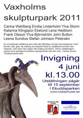 01-2011-vernissage-vaxholm-stad-skulpturpark