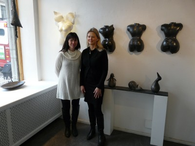Galleri Hantverket, 2012