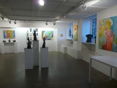 Galleri SK, 2012