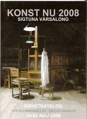 Sigtuna vårsalong, 2008
